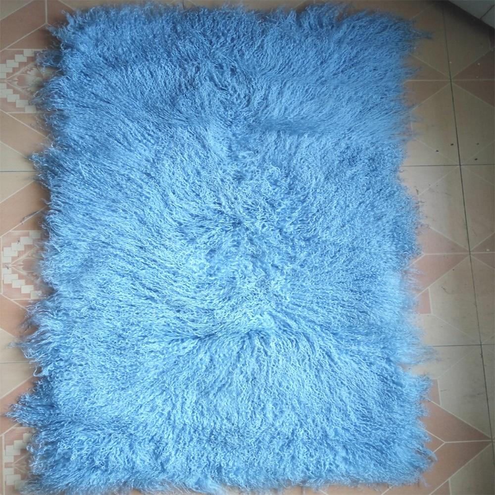 Popular Mongolian Fur Rug-Buy Cheap Mongolian Fur Rug Lots