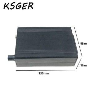 Image 3 - KSGER T12 Soldeerstation V2.0 STM32 OLED Digitale Temperatuur Controller Elektrische Soldeerbouten Stings T12 K B2 BC2 D24 Tips