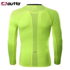 Компрессионные велосипедные лосины с длинными рукавами, одежда для бодибилдинга, велосипедное нижнее белье