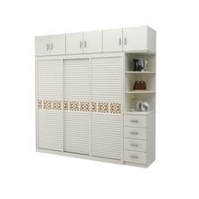 Lemari Pakaian Armario Wooden Meuble Rangement Closet Storage Garderobe Furniture Bedroom Mueble De Dormitorio Cabinet Wardrobe