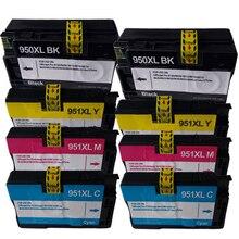 Cartridge 8 950 951XL