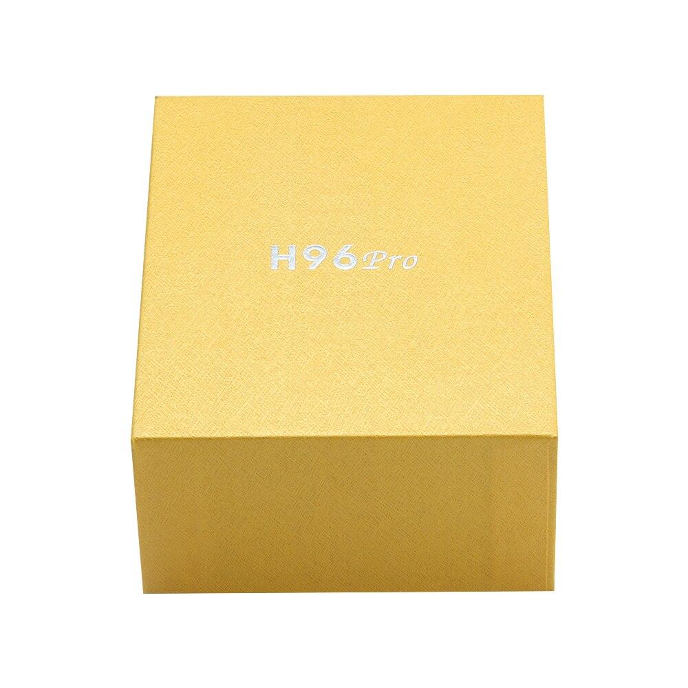 H96 Pro H3 TV Stick Mini PC Android 7.1 Amlogic S905X Quad Core TV Dongle 2 GB 16 GB 2.4G/5.G WiFi BT 4.0 1080 P 4 K HD TV Stick - 6