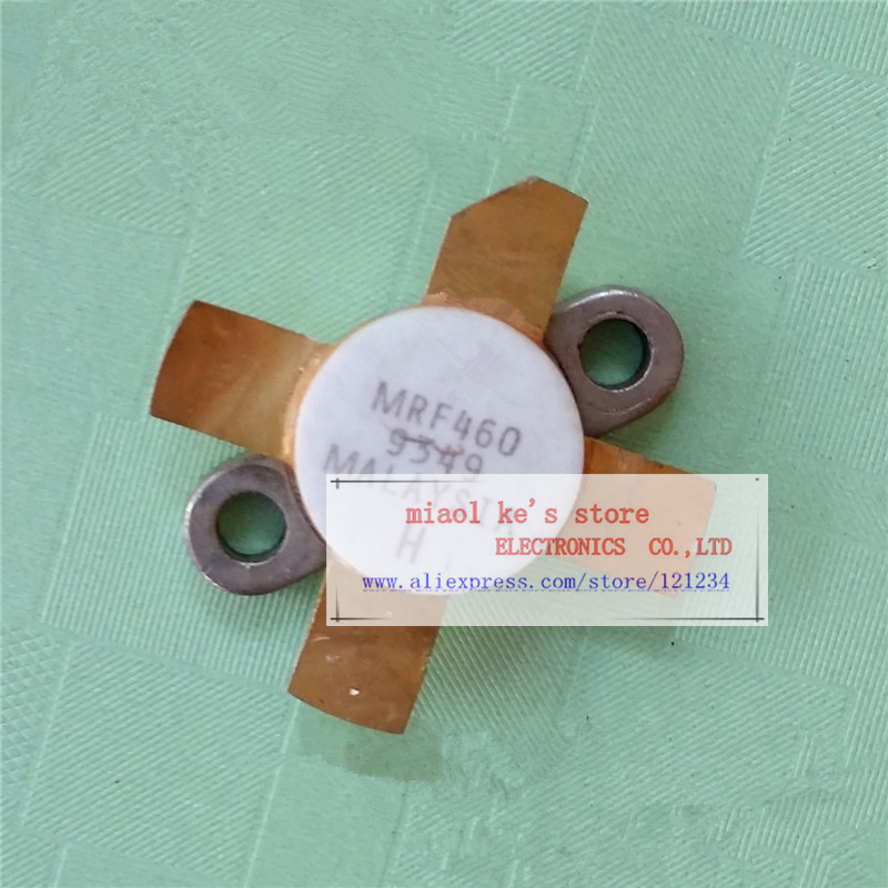 MRF460 mrf460 -  High-quality original transistorMRF460 mrf460 -  High-quality original transistor