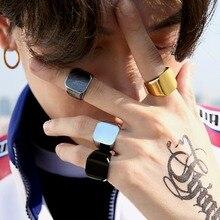 Simple Biker Ring