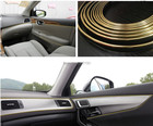 Interior car styling...
