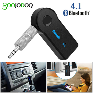 Image 1 - Draadloze Bluetooth voor Auto Muziek Audio Stereo 3.5mm Bluetooth Ontvanger Adapter Aux Voor Hoofdtelefoon Reciever Jack Handsfree