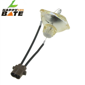 Image 4 - HAPPYBATE DT00781 Compatible Projector bare Lamp For CP RX70/CP X1/CP X2WF/CP X4/CP X253/CP X254,ED X20EF/CP X22EF