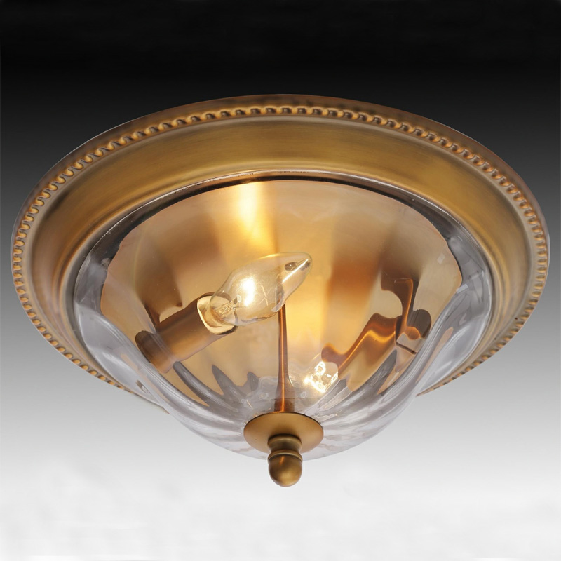 Vintage Ceiling Fixture Lamp American Creative Copper Light Hallway Lamps Bedside Balcony Aisle Living Room Lighting CL164 loft vintage american stretch pendant light fixture cafe bar droplight aisle hall ceiling lamp bedroom dining balcony lighting