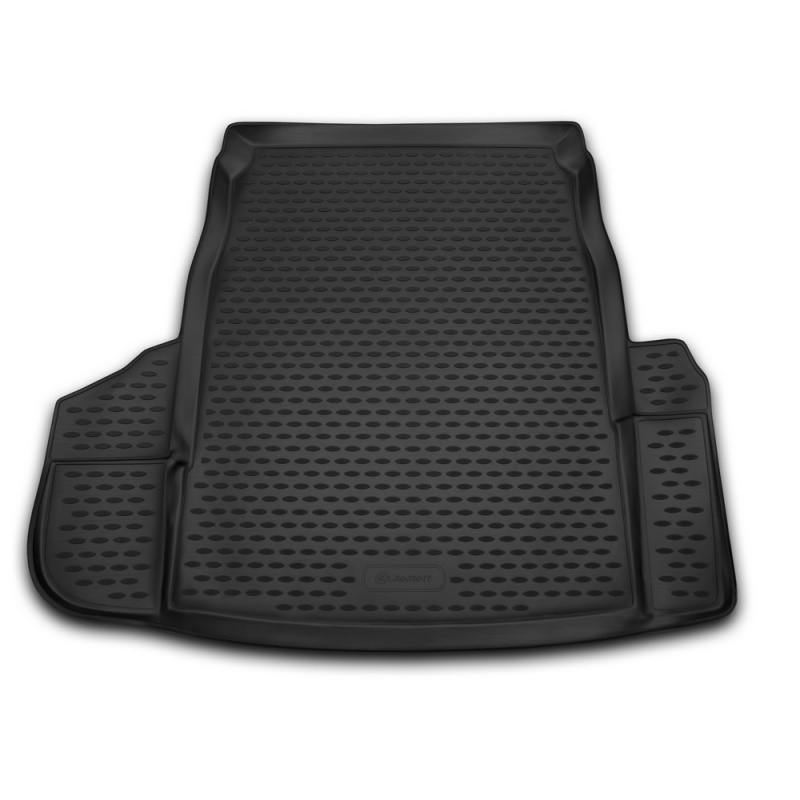 For BMW X3 2003-2010 sedan car trunk mat rear inner boot cargo tray floor carpet car styling decoration interior accessories atreus for 2011 2018 bmw x3 f25 accessories car rear boot liner trunk cargo mat tray floor carpet pad protector