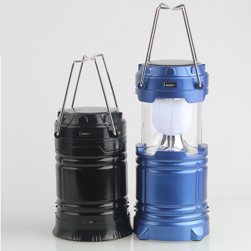 NEW Lantern LED Light Large Flashlight Portable Lamp Searchlight Old Man Lamp  Camping Lamp Outdoor Hanging Lantern White Light In Portable Lanterns From  ...