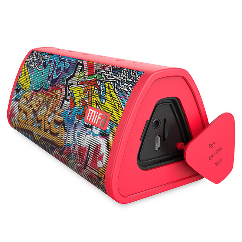 A10 Redgraffiti