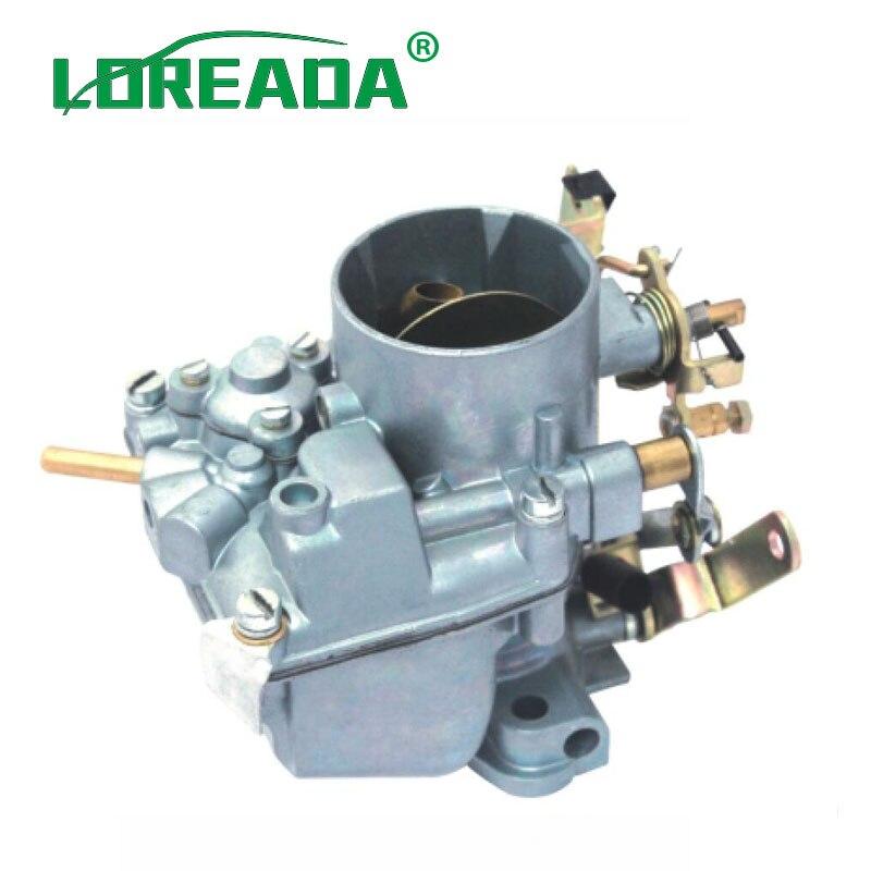 Carburettor carb copy zenith 361V Carburetor 2 1 4 2 25 Petrol for Land Rover Series