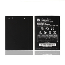 100% New Arrival Original battery for THL 2015 BL-08 Smartphone 2700mAh Replacment Battery