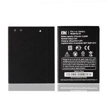 цена на 100% New Arrival Original battery for THL 2015 BL-08 Smartphone 2700mAh Replacment Battery for THL 2015 battery