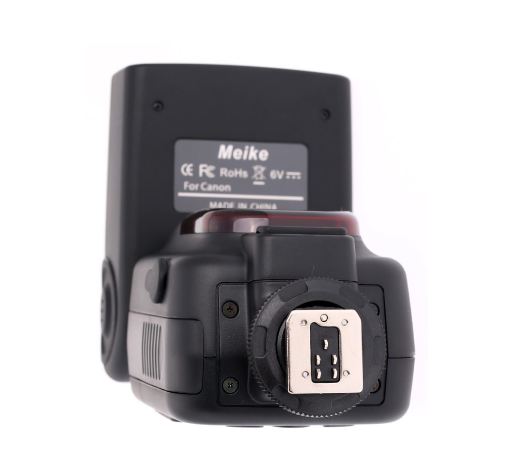 Canon EOS 5D II 6D 7D 50D 60D 70D 550D 600D 650D 700D 580EX 430EX - Камера және фотосурет - фото 6