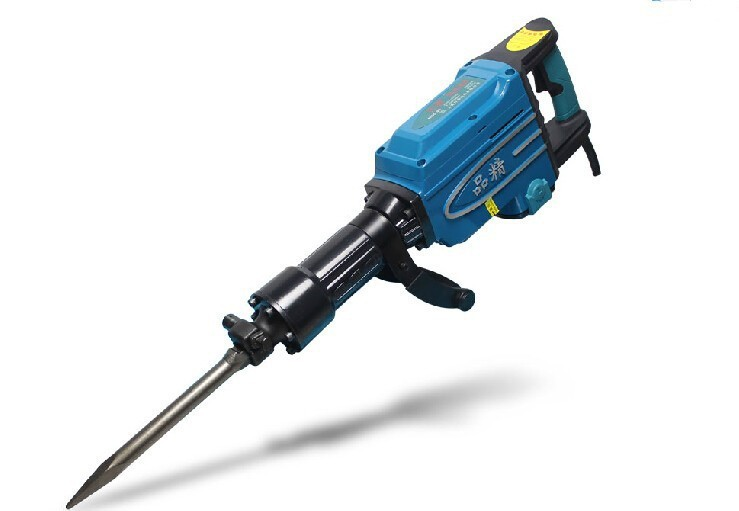 newest Electric Pick gun with rotate handle, Electric Hammer 3600W