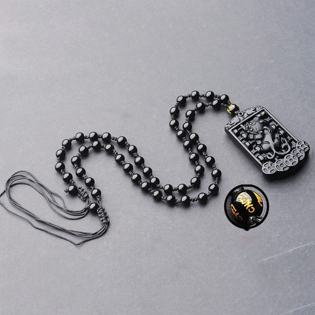 PI XIU Pendant Necklace