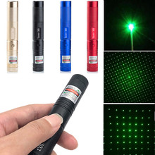 10000 м 532нм Высокая мощность лазерный прицел различные рисунки фокус зеленый лазер 303 указатель регулируемый портативный охотничий лазер указатель