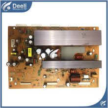 95% new USED & original for power board  PDP42G2 42G2A-YSUS EAX60764001 Y board good working
