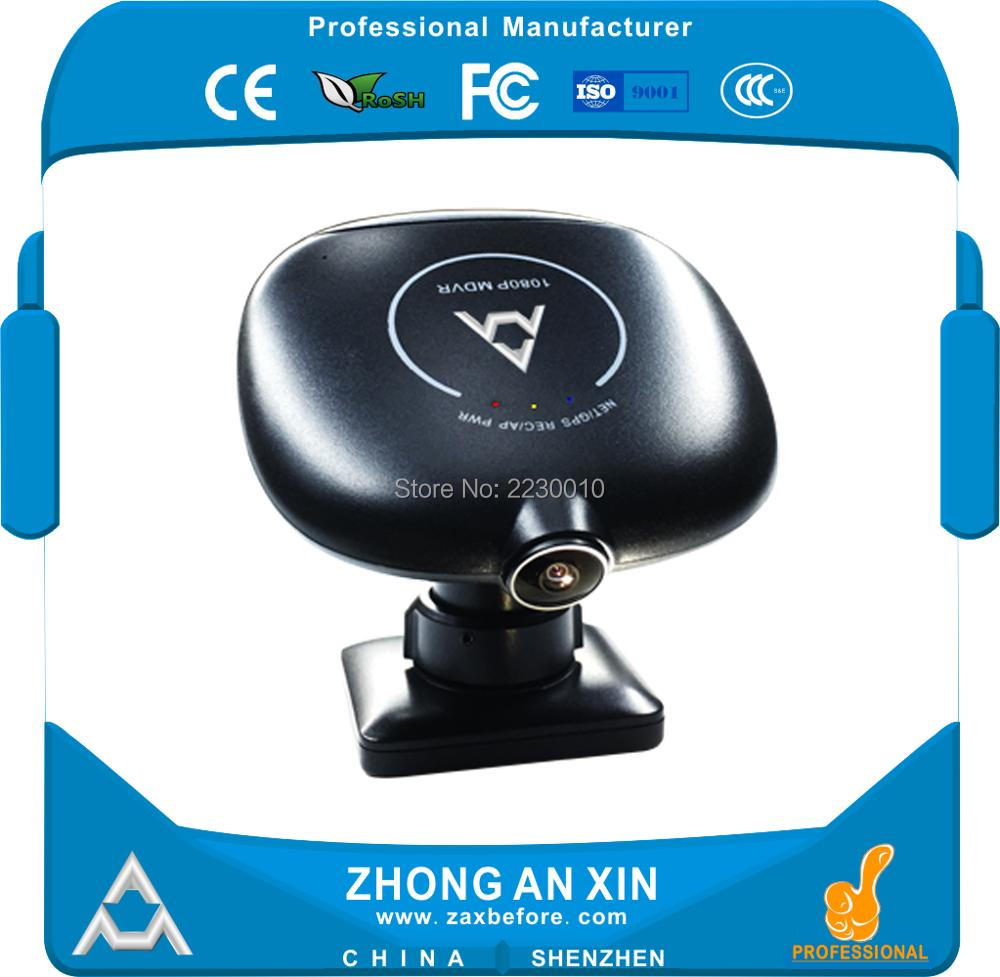 2 Channel GPS Realtime Full HD 1080N 960H 720P HDD SD Card Vehicle Mini Mobile DVR Car MDVR Taxi Mobile DVR