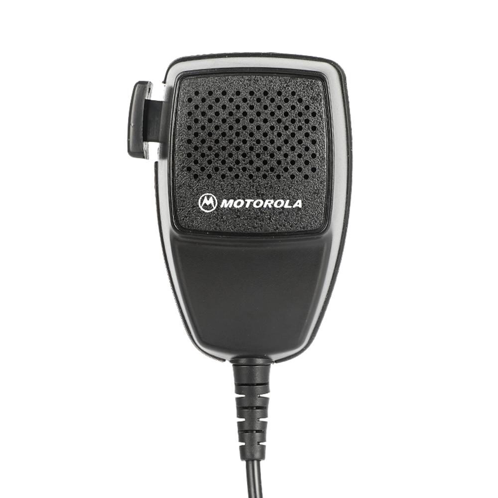 New 8 pin Mic Microphone for Motorola GM338 GM950 GM300 GM3688 MCX760 GM3188 MAXTRAC Radio in Mobile Radio from Automobiles Motorcycles