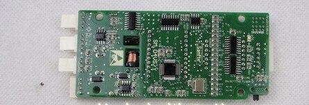 Lift parts board SM.04VS/YLift parts board SM.04VS/Y