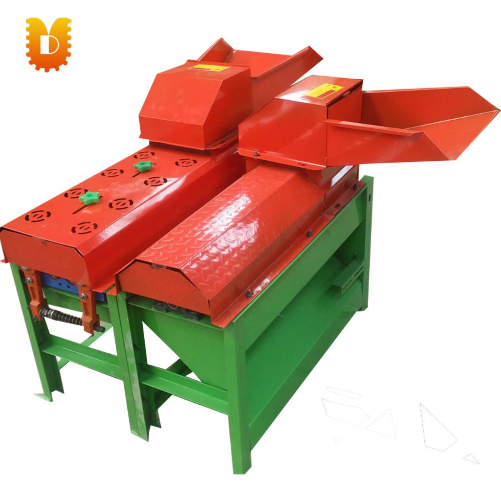 maize peeling threshing machine/corn maize peeler thresher machine small seed sunflower threshing machine sunflower seeds thresher sheller