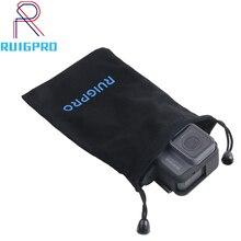 RuigPro Portable Storage Pouch Kits Organize Bag Camera Accessories for Gopro Hero 7/6/5/4/3/3+/2/1 SJCAM Phone