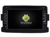 Android CAR DVD GPS For RENAULT Dacia Duster Logan Sports Support DVR WIFI DSP DAB OBD