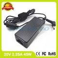 20 В 2.25A 45 Вт адаптер переменного тока 5A10H42917 PA-1450-55LG 5A10H42919 GX20K11838 PA-1450-55LU ноутбук зарядное устройство для Lenovo Air 13 Flex 4-1570
