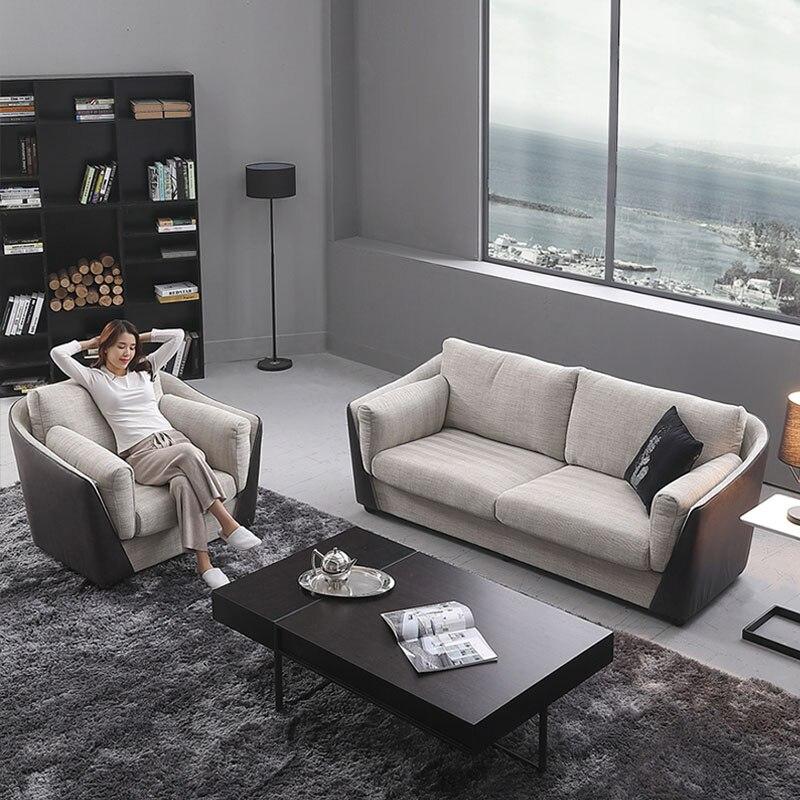 Lattice divano Nordic divano in tessuto combinazione soggiorno di tre persone downholstery sfoderabile e lavabile moderno e minimalista piccolo unLattice divano Nordic divano in tessuto combinazione soggiorno di tre persone downholstery sfoderabile e lavabile moderno e minimalista piccolo un