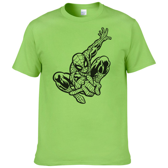 Casual Spidey T-Shirt