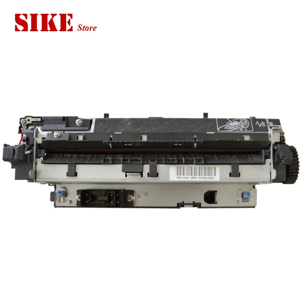 itE6B67-67901 RM2-6308 E6B67-67902 RM2-6342 Fusing Heating Assembly  Use For HP M604 M605 M606 604 605 606 Fuser Assembly Unit запонка arcadio rossi запонки со смолой 2 b 1026 20 e