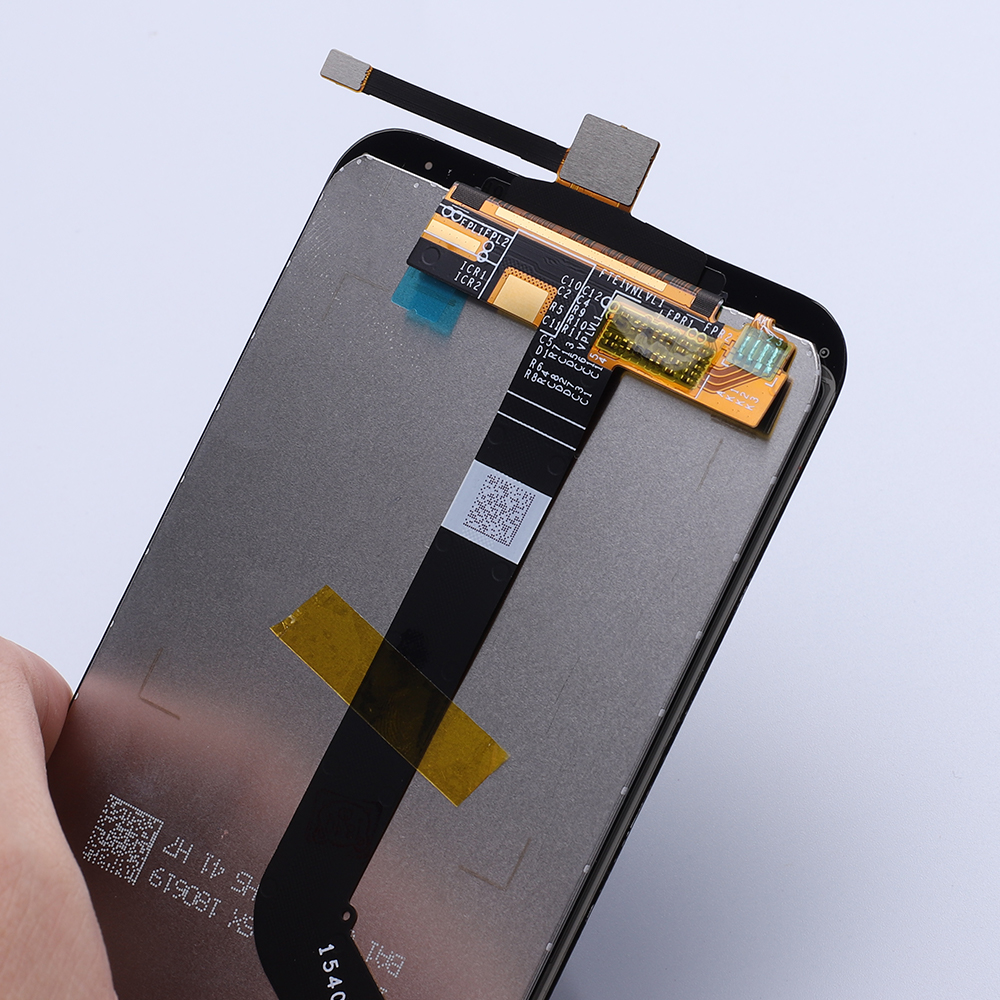"Image 5 - 5.84"" AAA Quality IPS LCD+Frame For Xiaomi Mi A2 Lite LCD Display Screen Replacement For Redmi 6 Pro LCD 2280*1080 Resolution-in Mobile Phone LCD Screens from Cellphones & Telecommunications"