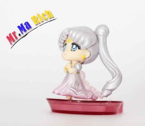 Nhật bản Anime Sailor Moon Supers Công Chúa Serenity Q Ver Pvc 6 cm Khá Soldier Sailormoon Mẫu Brand New Doll Xmas Gift đồ chơi