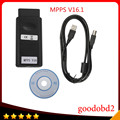 Professional MPPS V16 ECU Chip Tuning MPPS  V16.1.02  for EDC15 EDC16 EDC17 Inkl CHECKSUM Read And Write Memory