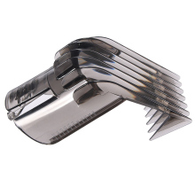 Машинка для стрижки шерсти у машинка для стрижки бороды и усов; бритва направляющий гребень вложение режущие инструменты для Philips QC5130/05/15/20/25/35 3-21 мм регулируемый профессии