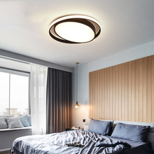 Modern LED Ceiling Lights Ring Bedroom Living Room Ceiling Lamps Interior Lighting Decoration Kitchen Fixtures Luminaire Avize modern led ceiling lights living room kids room lamps iron avize luminarias luminaire led home lighting bedroom boy girl room