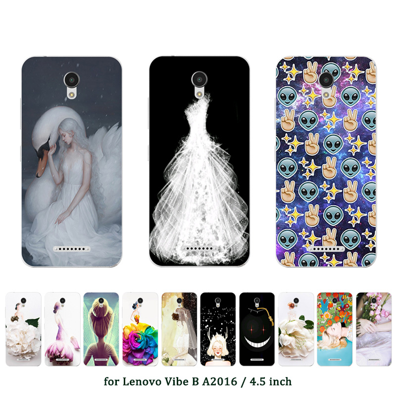 Cover <font><b>For</b></font> <font><b>Lenovo</b></font> A1010 A2016 A20 A Plus Phone <font><b>Case</b></font> Marriage Printed Soft TPU Silicone Coque <font><b>For</b></font> <font><b>Lenovo</b></font> APlus <font><b>A1010a20</b></font> 4.5