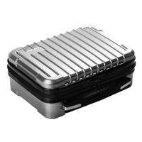 DSstyles Portable Hard Shell Protective Storage Carrying Bag Case Big Capacity Case Cover for Nintend Switch