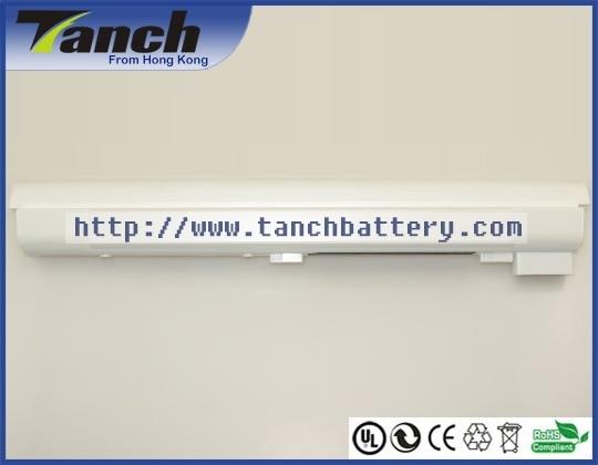Batteries d'ordinateurs portables pour MSI MS1006 BTY-S27 EX310 2150 MS-1012 2100 (MS1012) 2155 MS1057 PX210 MS1013 14.4 V 8 cellulaire