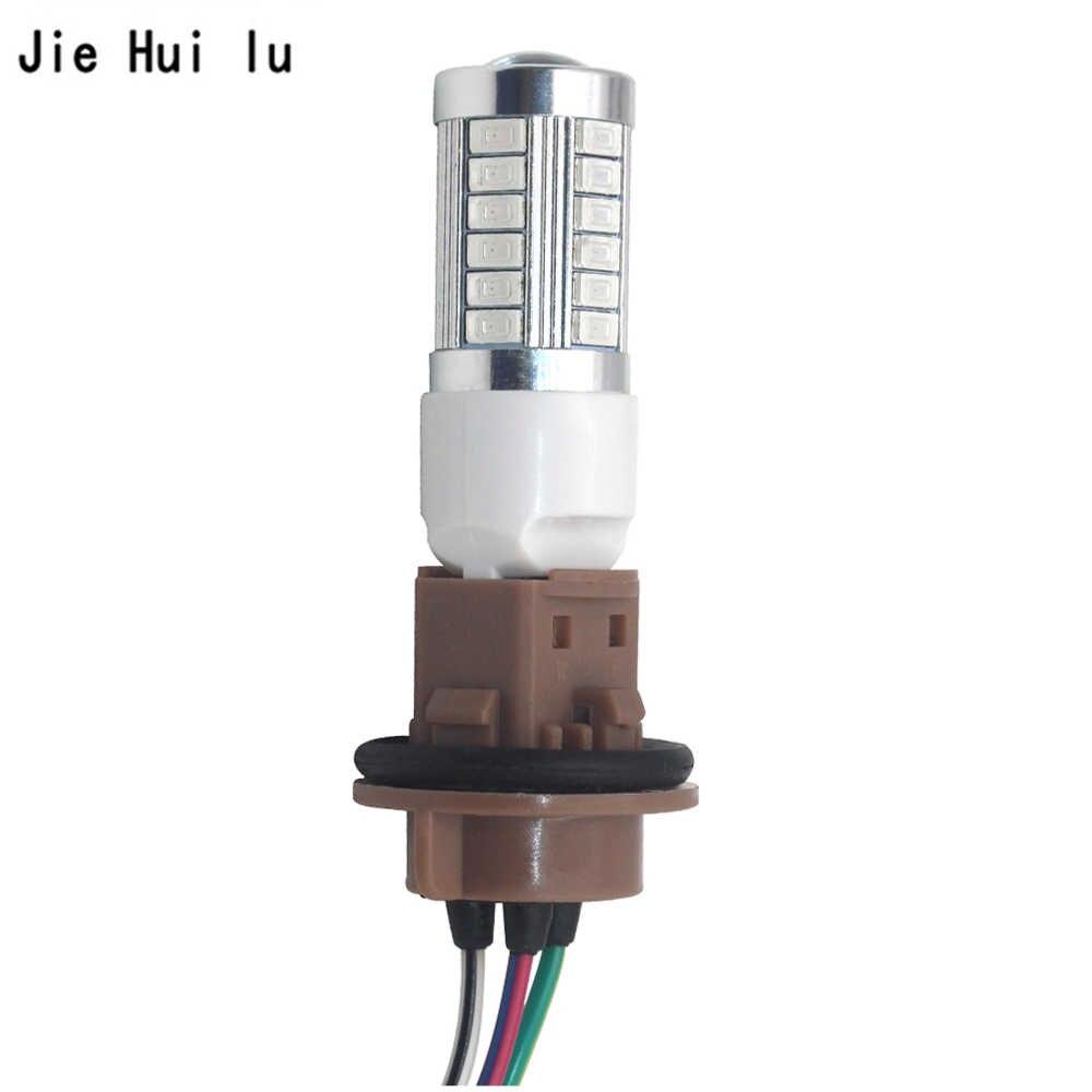 1Pcs LED T20/1156/1157 ba15s bau15s 7440 7443 3157 3156  Bulb Socket Base Car Lamp Light Socket Adapter Connector Plug Holder