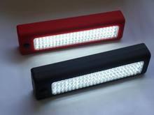 Free shipping Vehicle 72 led work lights Emergency link light maintenance