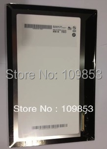 Nouveau et Original B101UAN01 V1 B101UAN01 V2 SUPER mince résolution d'écran: 1920*1200