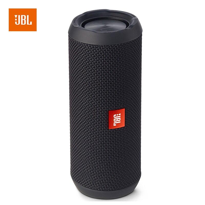 מאוד JBL Flip4 Wireless Bluetooth Small Speaker Music Kaleidoscope 4 KW-42