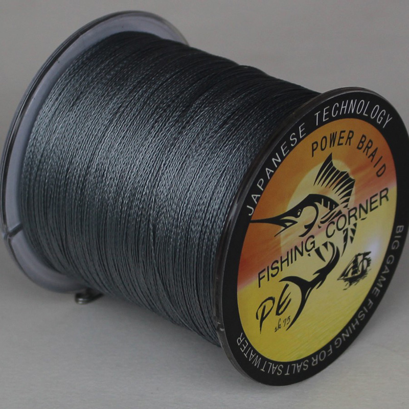88 Strands Braided Fishing Line