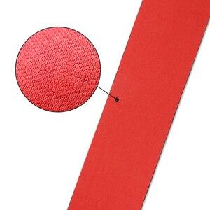 Image 4 - Foshio protetor de pano para janela, película de fibra de carbono à prova dágua com 3 camadas 100cm para raspar tinta e tecido, envoltório de carro feltro de feltro