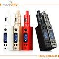 Liquidación! joyetech evic vtc mini cigarrillos electrónicos kit con 4 ml tron-s vs eVic-VTC Mini 75 W Caja Mod Vaping NO 18650 batería