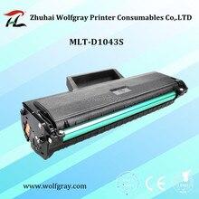 Cartuccia Toner per samsung, D104S d1043s 1043s 104S d104s per SCX   3200 3205 3217 3210 ML 1660 1661 1665 1666