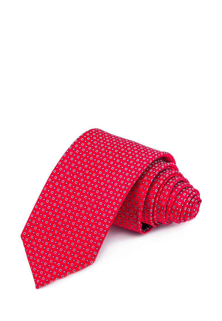 [Available from 10.11] Bow tie male CASINO Casino poly 8 red 803 8 115 Red